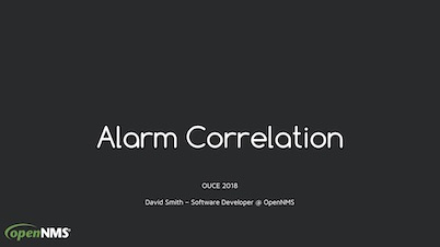 ouce2018-David_Smith-Alarm_Correlation.pdf