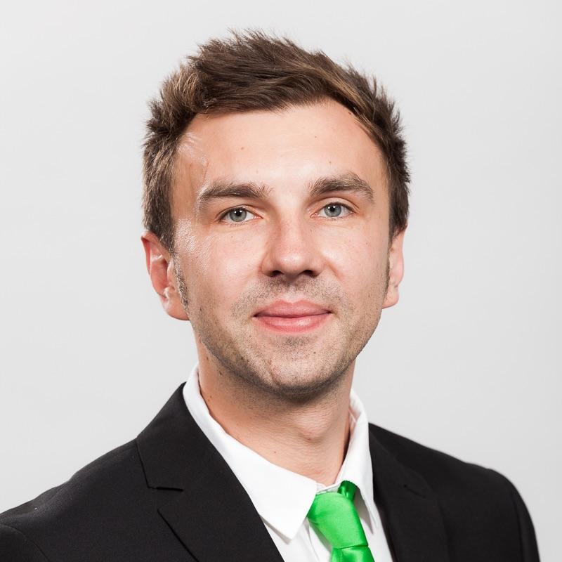 Patrick Kremser